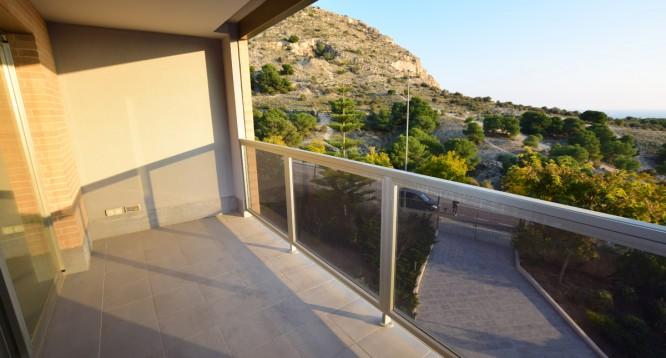 Apartamento Los Altos de Vistahermosa en Alicante (2)