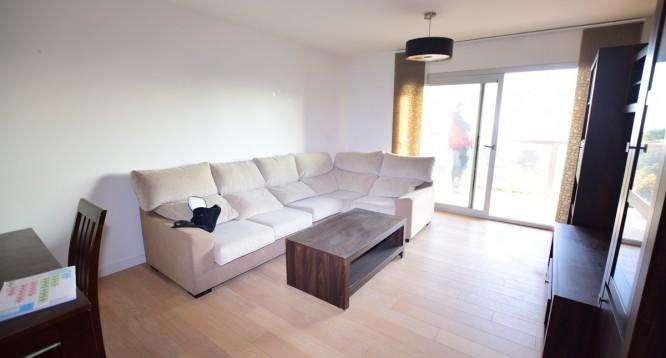Apartamento Los Altos de Vistahermosa en Alicante (23)