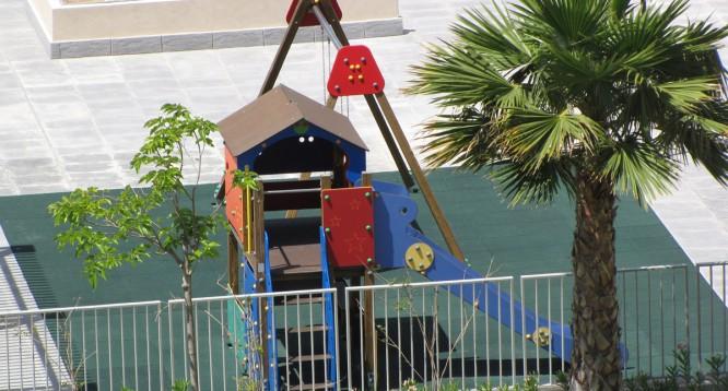 Apartamento Los Altos de Vistahermosa en Alicante (8)