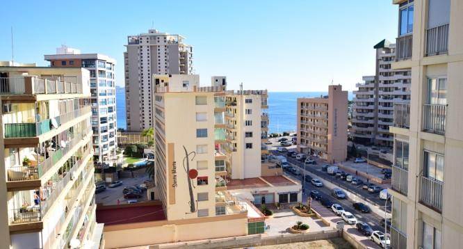Apartamento Miramar 8 para alquilar en Calpe (3)