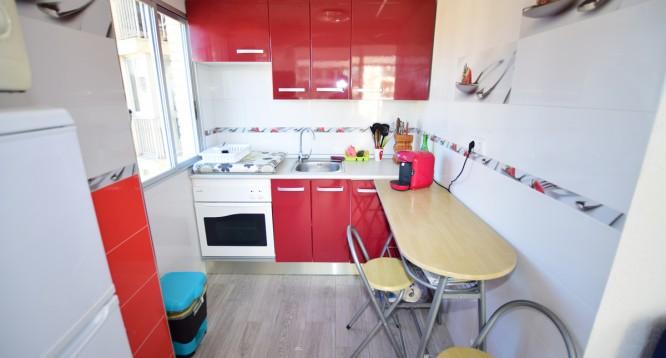 Apartamento Miramar 8 para alquilar en Calpe (6)