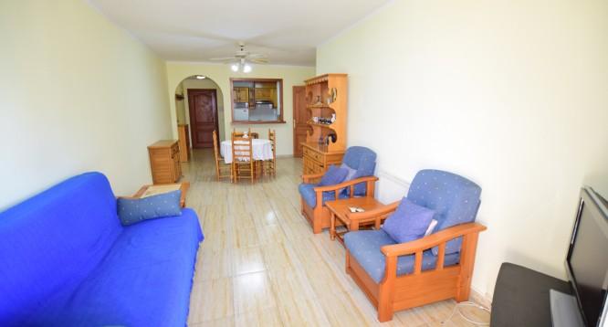 Apartamento Perlamar en Calpe (14)