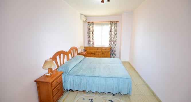 Apartamento Perlamar en Calpe (4)
