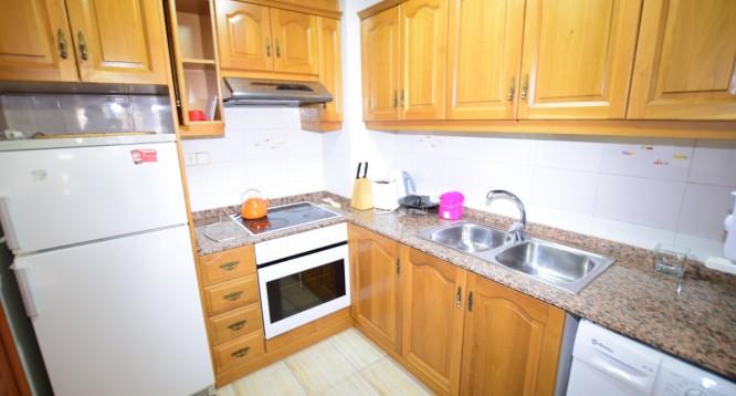 Apartamento Perlamar en Calpe (7)