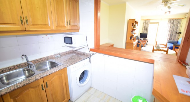 Apartamento Perlamar en Calpe (8)