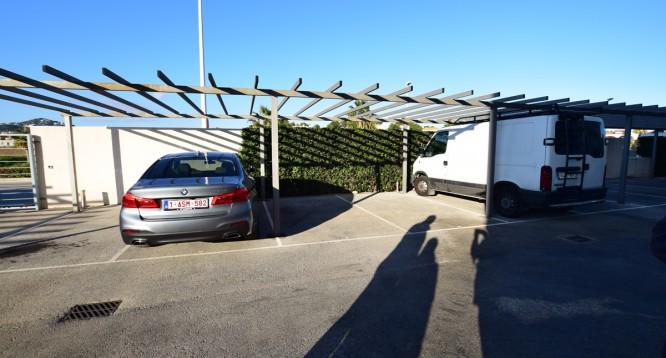 Parking Estrella de Calpe III en Calpe (2)