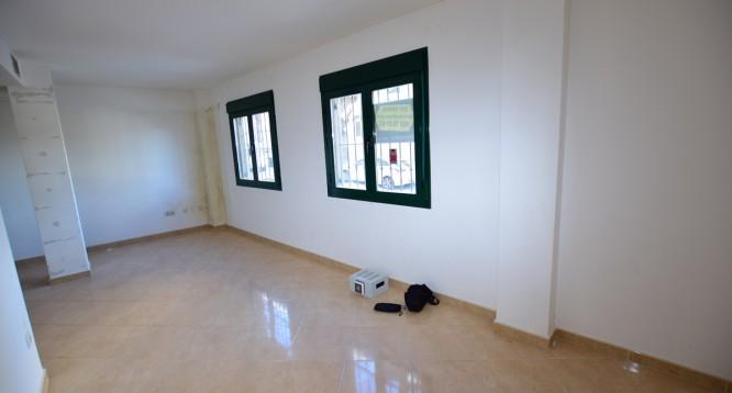Apartamento Constitución en Benissa (17)