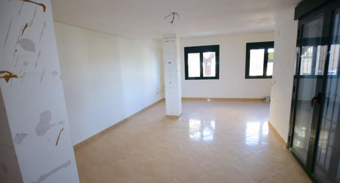 Apartamento Constitución en Benissa (2)