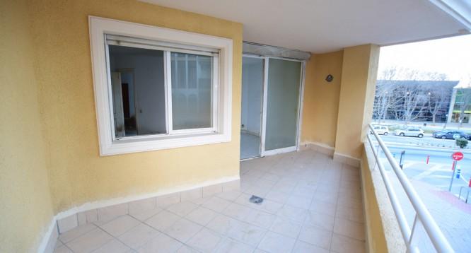 Apartamento Apolo VII en Calpe (1)