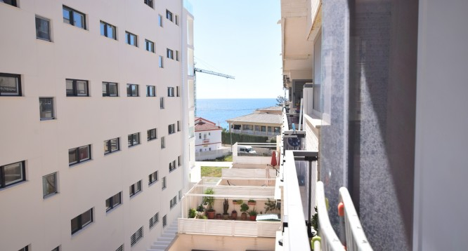 Apartamento Plaza Mayor 3 en Calpe (13)