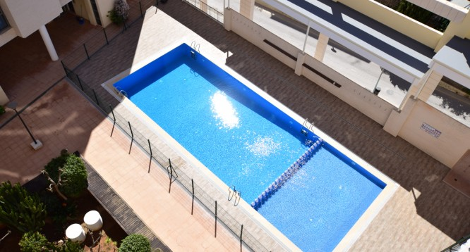 Apartamento Plaza Mayor 3 en Calpe (15)