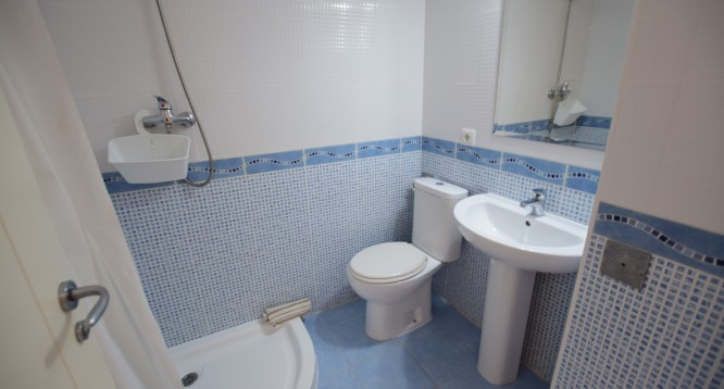 Apartamento Plaza Mayor 3 en Calpe (7)