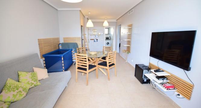 Apartamento Plaza Mayor 5 en Calpe (15)