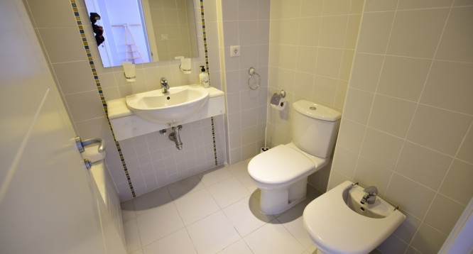 Apartamento Plaza Mayor 5 en Calpe (7)