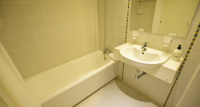 Apartamento Plaza Mayor 5 en Calpe (8)