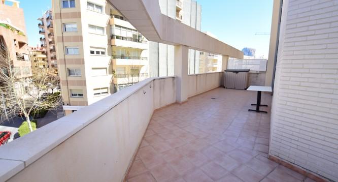 Apartamento Plaza Mayor en Calpe (10)