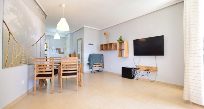 Apartamento Plaza Mayor en Calpe (17)