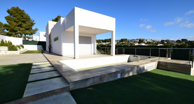 Villa La Fustera en Benissa costa (1)
