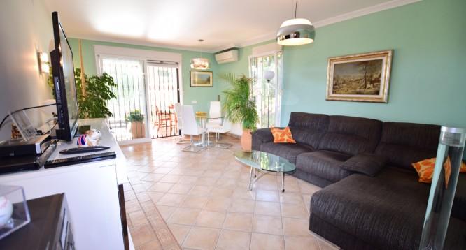Villa Los Pinos Bassetes en Calpe (29)