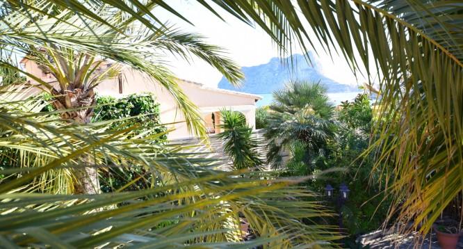Villa Los Pinos Bassetes en Calpe (38)