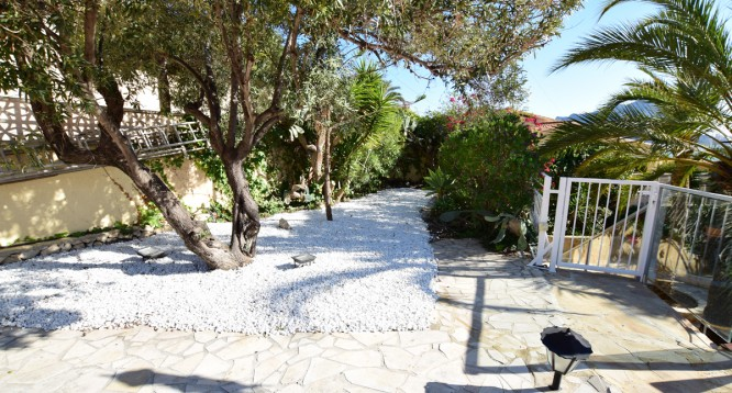 Villa Los Pinos Bassetes en Calpe (40)