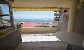 Appartement Aquarium Park 3 a Calpe