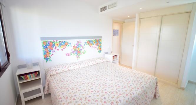 Apartamento Coral Beach 12 en Calpe (11)