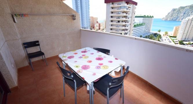 Apartamento Coral Beach 12 en Calpe (16)