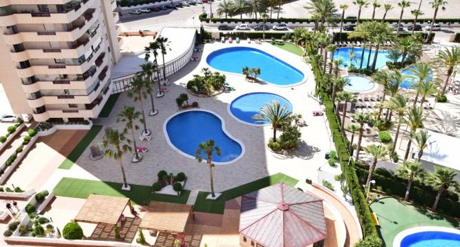 Apartamento Coral Beach 12 en Calpe (2)