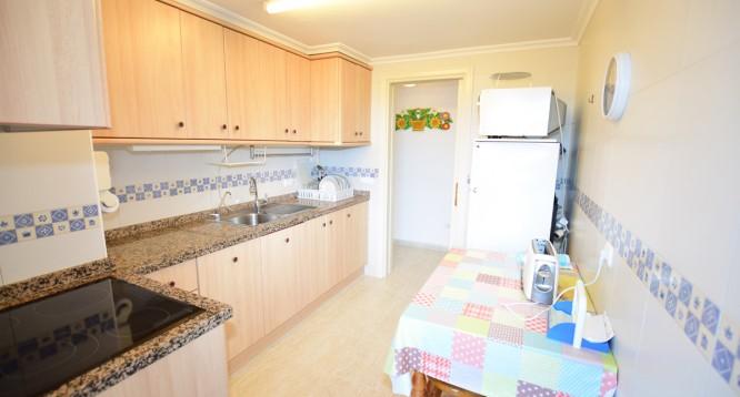 Apartamento Coral Beach 12 en Calpe (7)