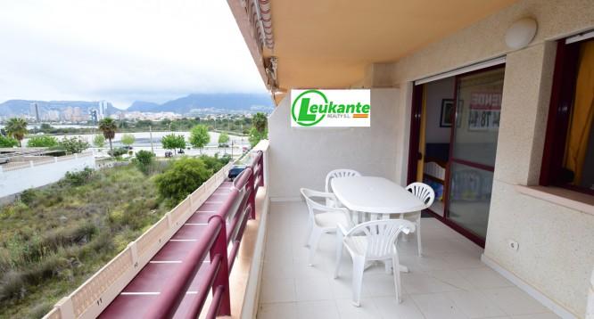 Apartamento Topacio III 1D en Calpe (11)