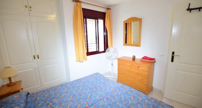 Apartamento Topacio III 1D en Calpe (8)