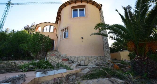 Villa Adelfas en Cumbre del Sol Benitachell (2)