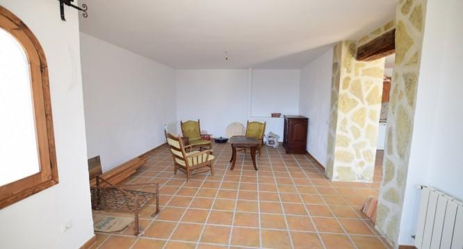 Villa Benimarco en Benissa (16)