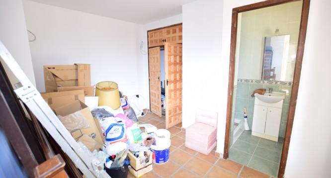 Villa Benimarco en Benissa (20)