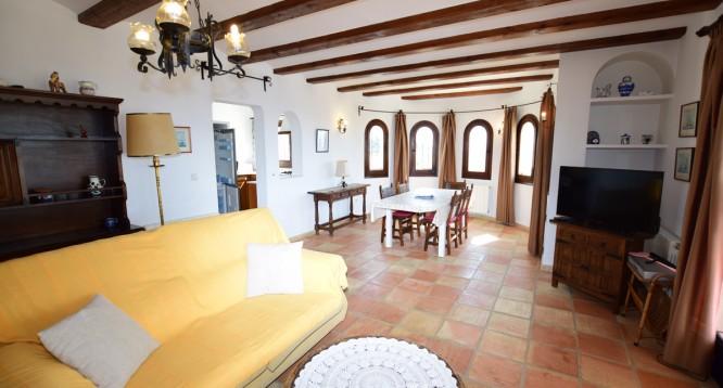 Villa Benimarco en Benissa (28)