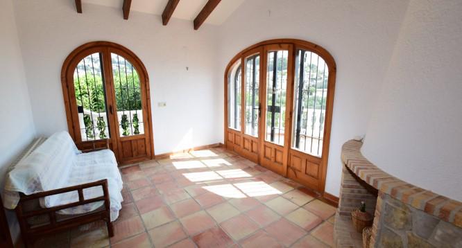 Villa Benimarco en Benissa (32)