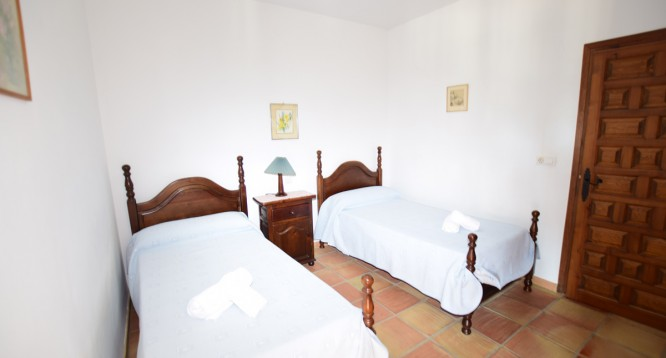 Villa Benimarco en Benissa (34)