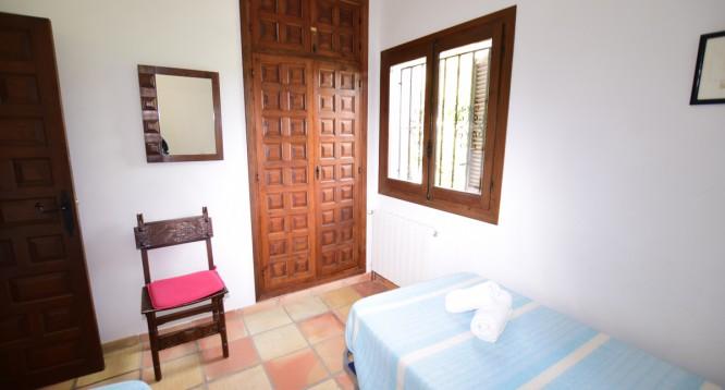 Villa Benimarco en Benissa (37)