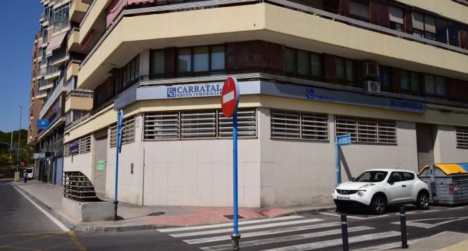Local Dr Gomez Ulla en Alicante (1)
