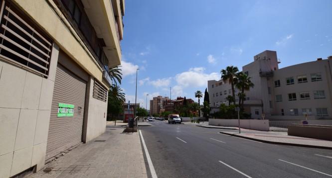 Local Dr Gomez Ulla en Alicante (3)