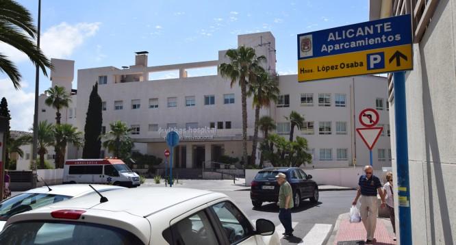 Local Dr Gomez Ulla en Alicante (7)