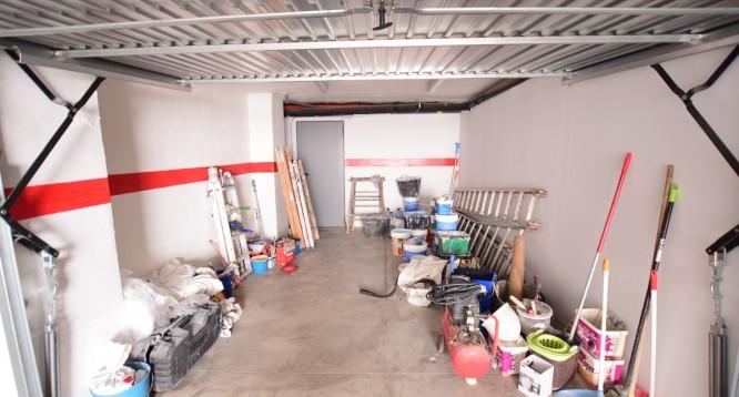 Parking y garaje Victoria Beach en Calpe (2)