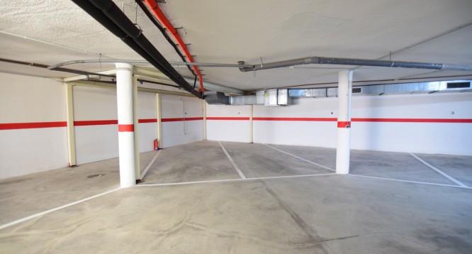 Parking y garaje Victoria Beach en Calpe (4)
