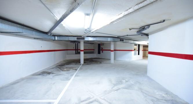 Parking y garaje Victoria Beach en Calpe (6)