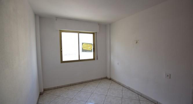 Apartamento Mare Nostrum 4 en Calpe (4)