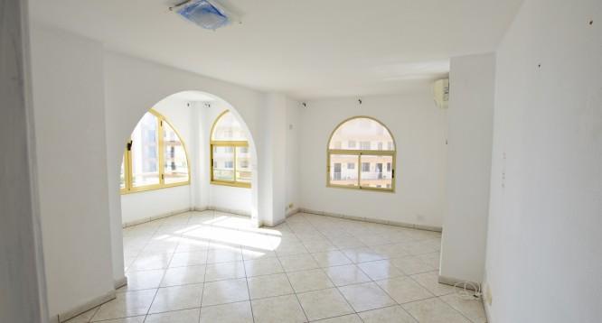 Apartamento Mare Nostrum 4 en Calpe (9)
