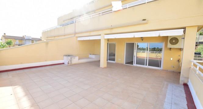 Apartamento las Terrazas de Altea en Altea la Vella (1)