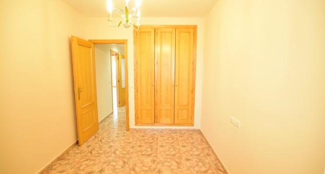 Apartamento Albacalpe en Calpe (11)