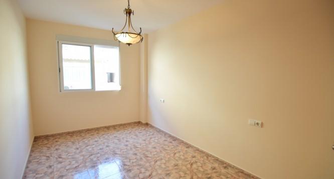 Apartamento Albacalpe en Calpe (14)